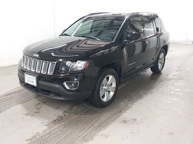 2015 Jeep Compass in Lawrenceville, GA 30043