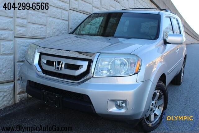 2011 Honda Pilot in Decatur, GA 30032
