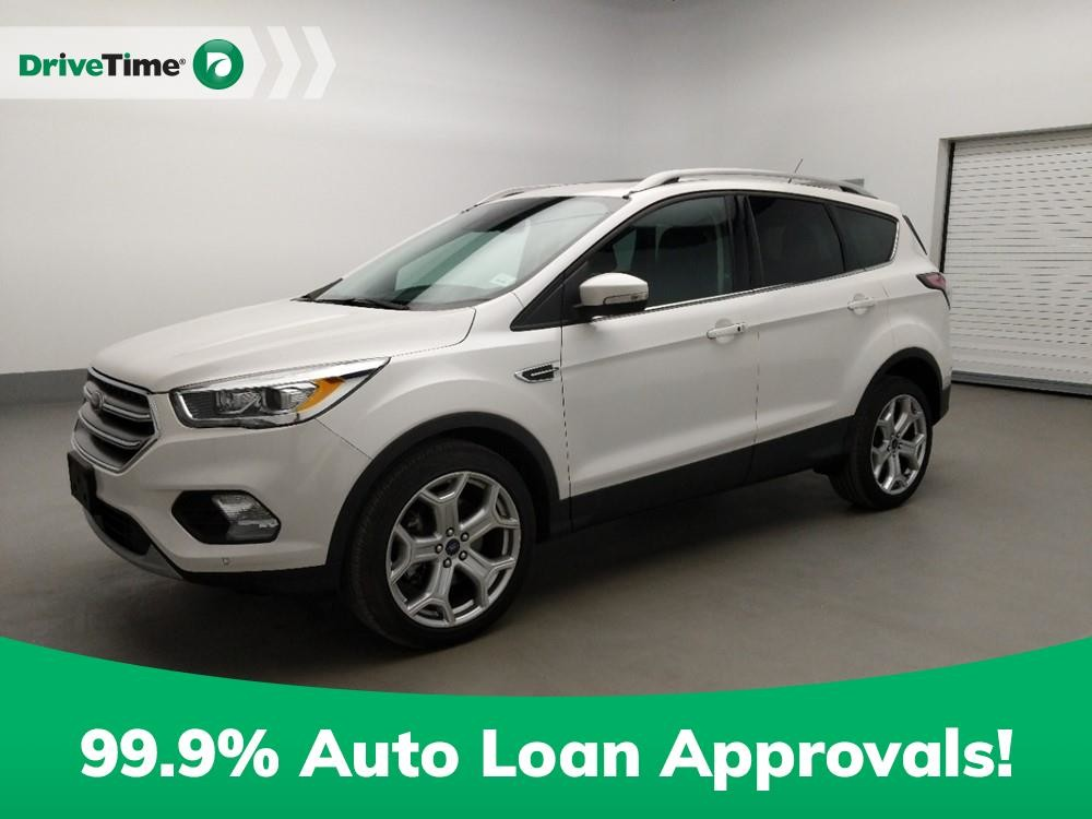 2017 Ford Escape in Temple Hills, MD 20748-1916