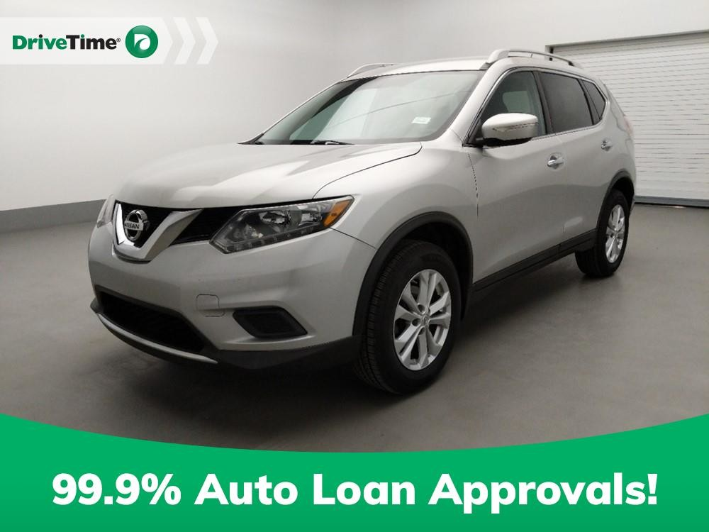 2014 Nissan Rogue in Temple Hills, MD 20748-1916