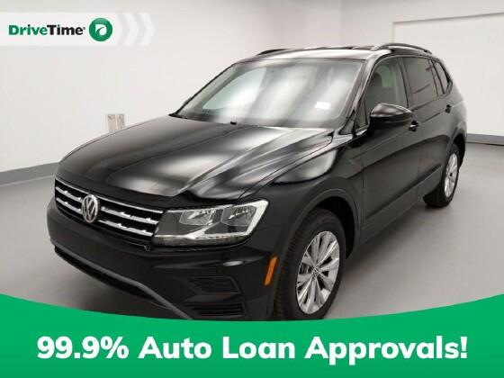 2019 Volkswagen Tiguan in Birmingham, AL 35215-7804 - 1623649