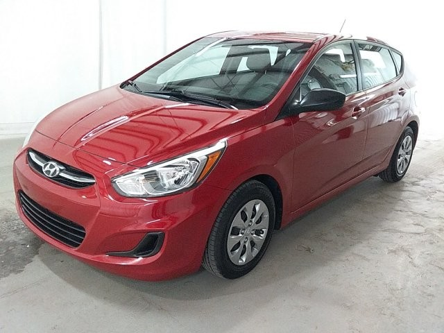 2016 Hyundai Accent in Lawrenceville, GA 30043