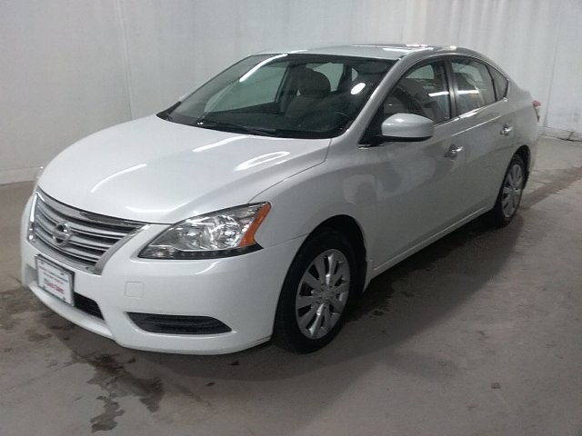 2015 Nissan Sentra in Lawrenceville, GA 30043