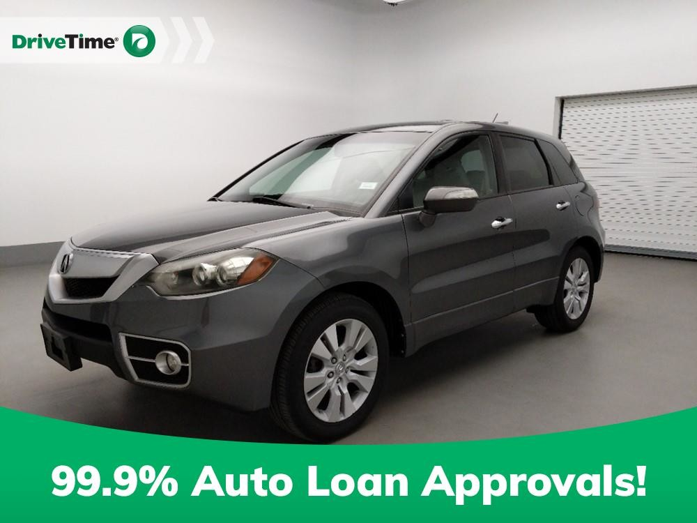 2010 Acura RDX in Temple Hills, MD 20748-1916