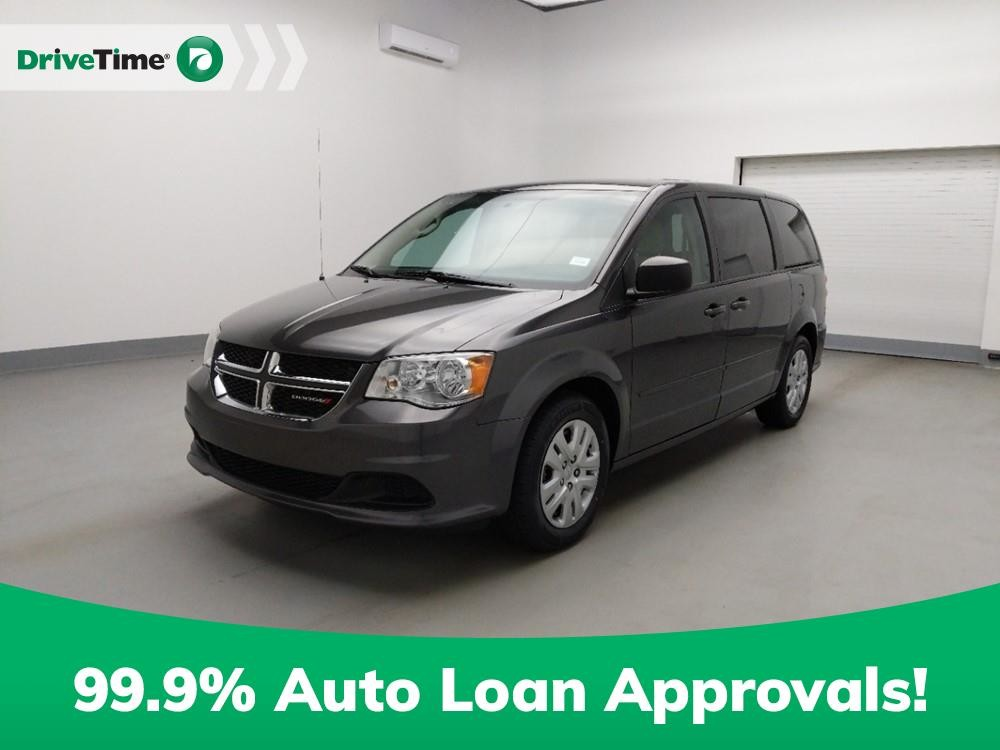 2016 Dodge Grand Caravan in Duluth, GA 30096-4646