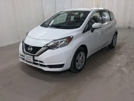 2018 Nissan Versa Note in Lawrenceville, GA 30043 - 1630015