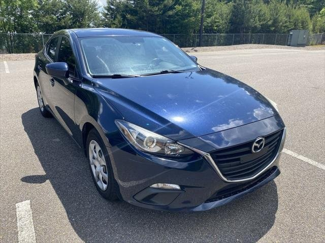 2016 Mazda MAZDA3 in Cumming, GA 30040