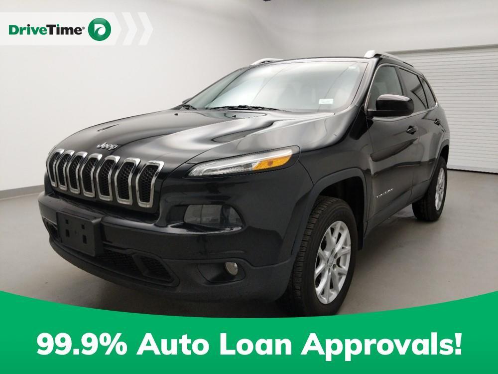 2014 Jeep Cherokee in Louisville, KY 40258-1407
