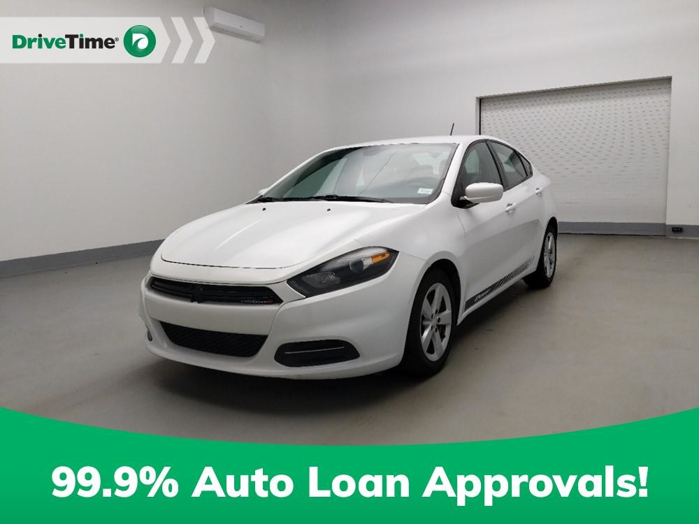 2016 Dodge Dart in Stone Mountain, GA 30083-3215