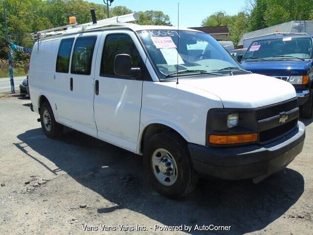 2011 Chevrolet Express 2500 in Blauvelt, NY 10913-1169