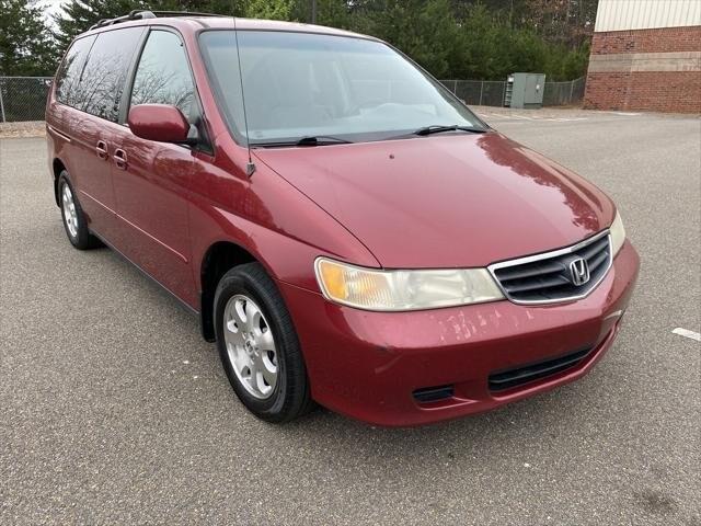 2002 Honda Odyssey in Cumming, GA 30040