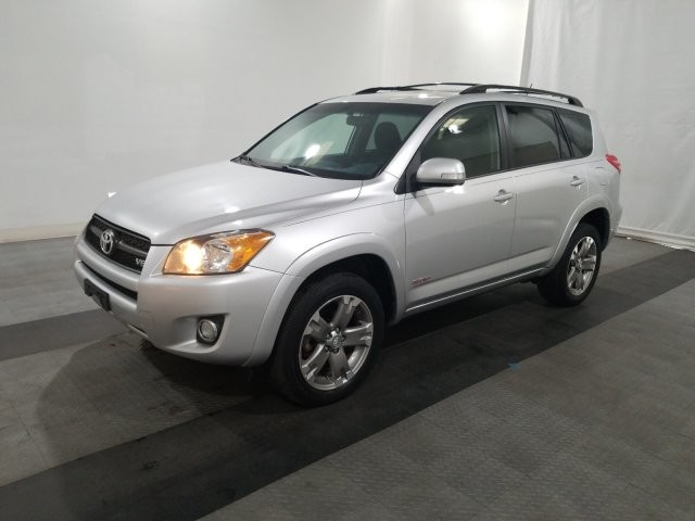 2010 Toyota RAV4 in Lawrenceville, GA 30043