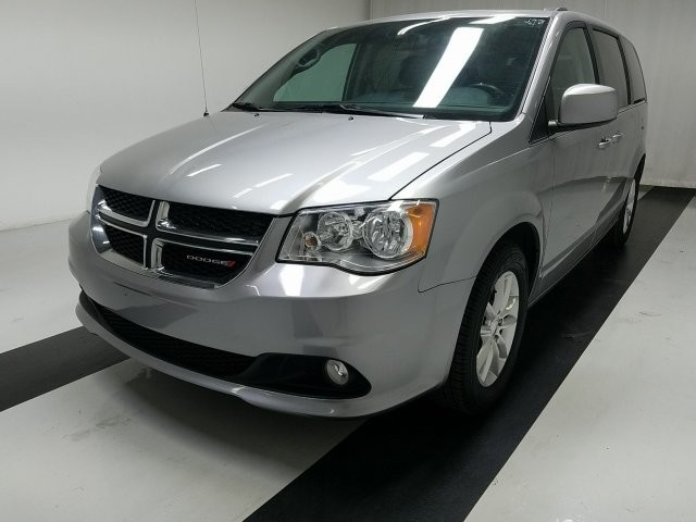 2018 Dodge Grand Caravan in Lawrenceville, GA 30043