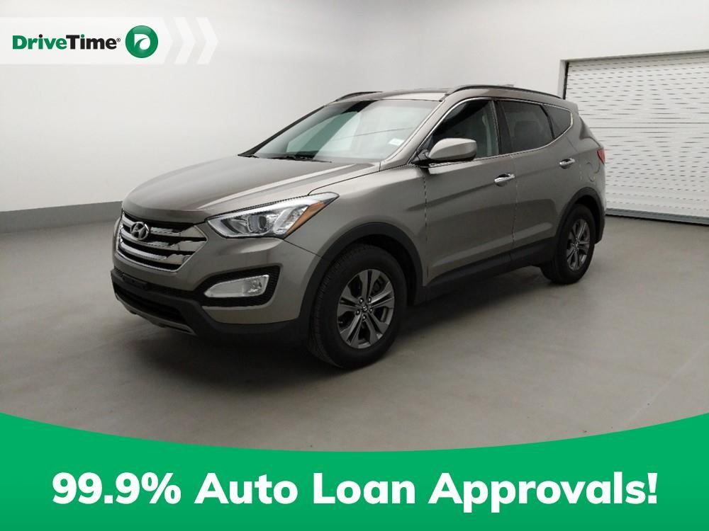 2014 Hyundai Santa Fe in Glen Burnie, MD 21061-3716