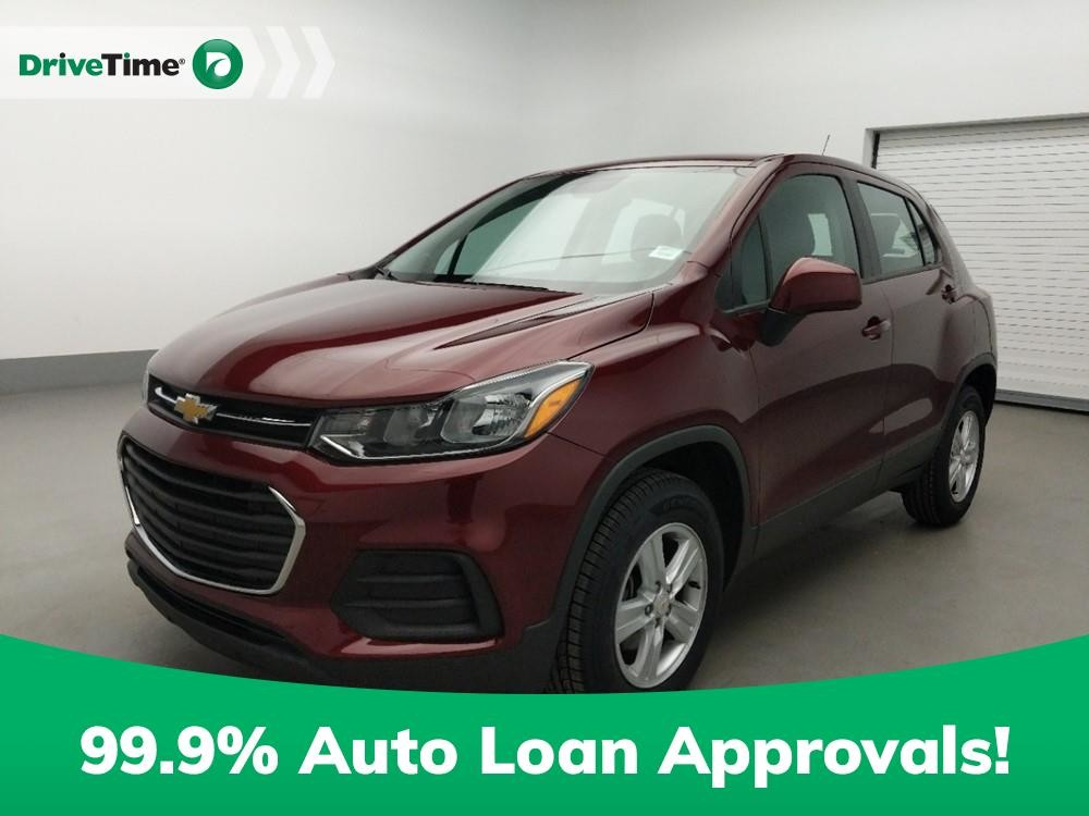 2017 Chevrolet Trax in Temple Hills, MD 20748-1916