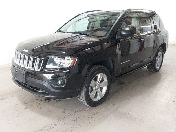 2016 Jeep Compass in Lawrenceville, GA 30043 - 1642851