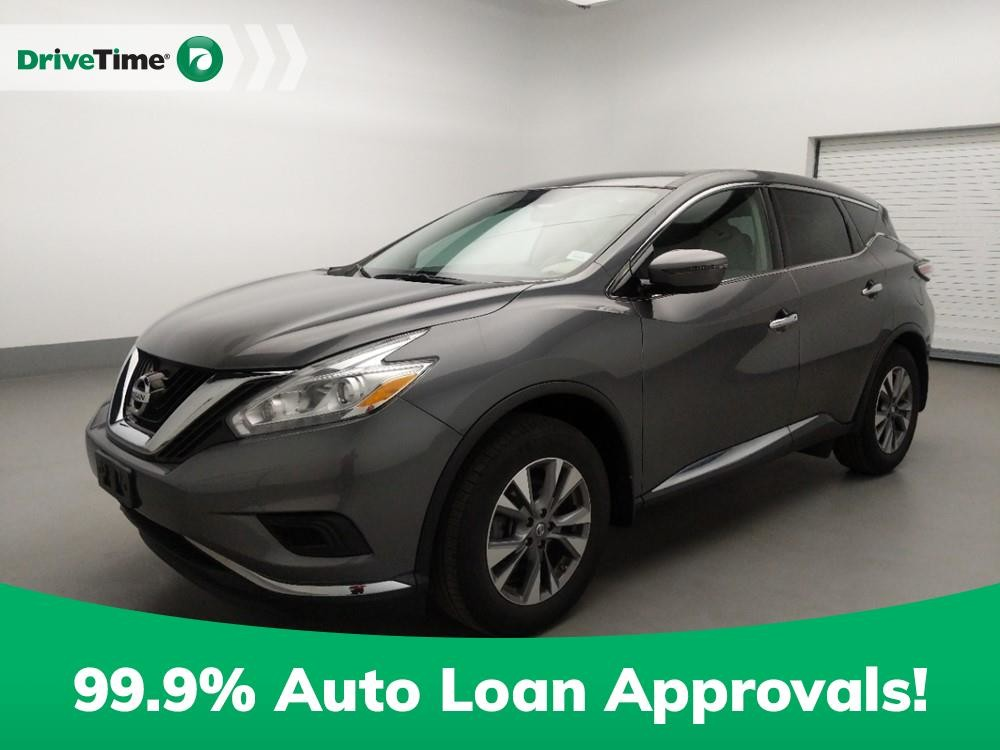 2016 Nissan Murano in Temple Hills, MD 20748-1916