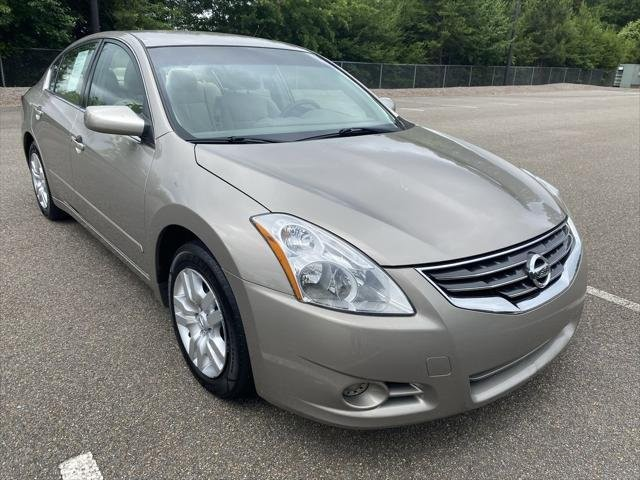 2011 Nissan Altima in Cumming, GA 30040