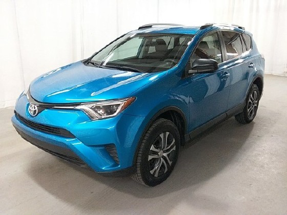 2016 Toyota RAV4 in Lawrenceville, GA 30043 - 1645220
