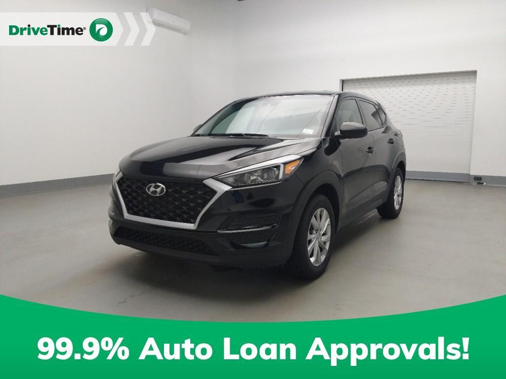 2019 Hyundai Tucson in Duluth, GA 30096-4646