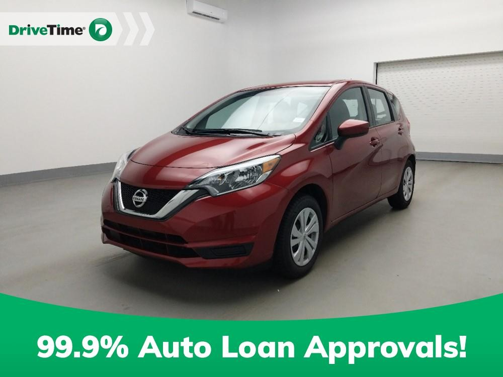 2019 Nissan Versa Note in Marietta, GA 30060-6517