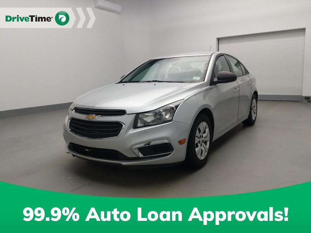 2016 Chevrolet Cruze in Marietta, GA 30060-6517