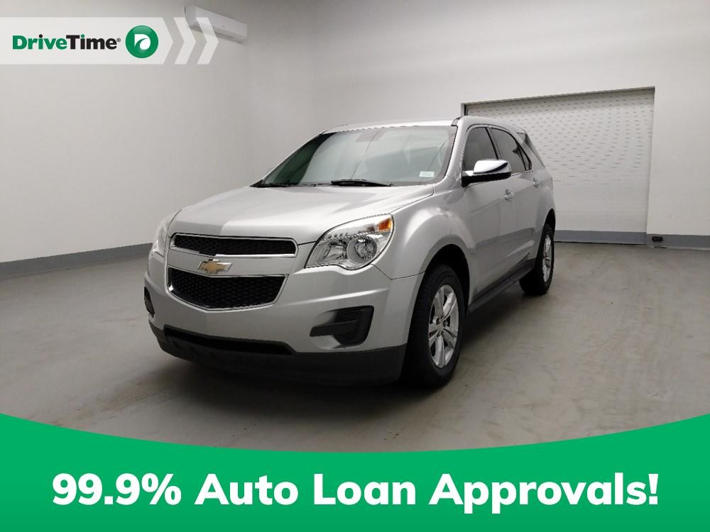 2015 Chevrolet Equinox in Marietta, GA 30060-6517