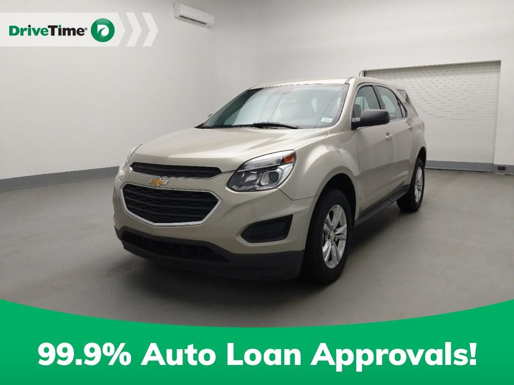 2016 Chevrolet Equinox in Marietta, GA 30060-6517