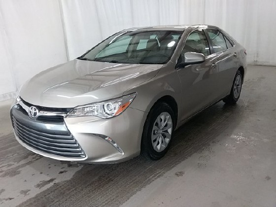 2015 Toyota Camry in Lawrenceville, GA 30043 - 1647175