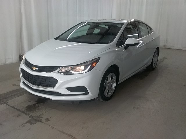 2018 Chevrolet Cruze in Lawrenceville, GA 30043