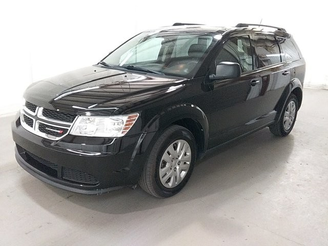 2017 Dodge Journey in Lawrenceville, GA 30043