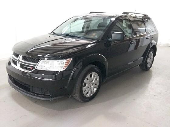 2017 Dodge Journey in Lawrenceville, GA 30043 - 1647186