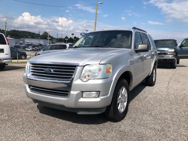 2010 Ford Explorer in Hickory, NC 28602-5144