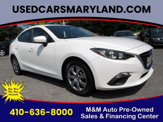 2014 Mazda MAZDA3 in Baltimore, MD 21225