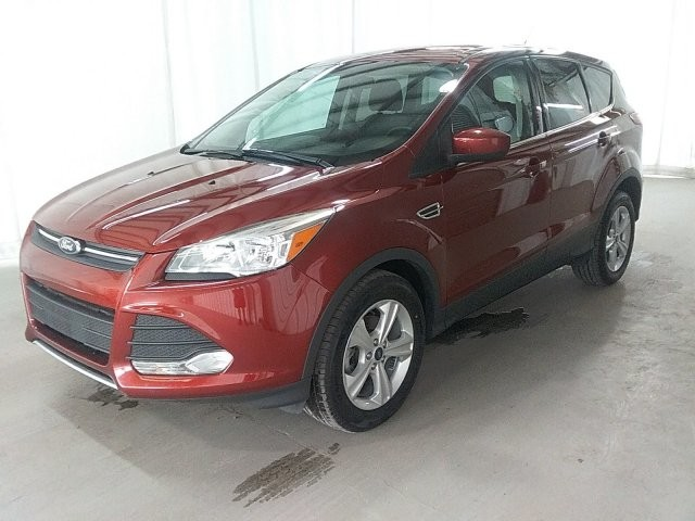 2015 Ford Escape in Lawrenceville, GA 30043