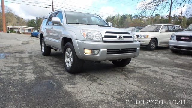 2005 Toyota 4Runner in Roswell, GA 30075