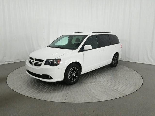 2018 Dodge Grand Caravan in Lawrenceville, GA 30043