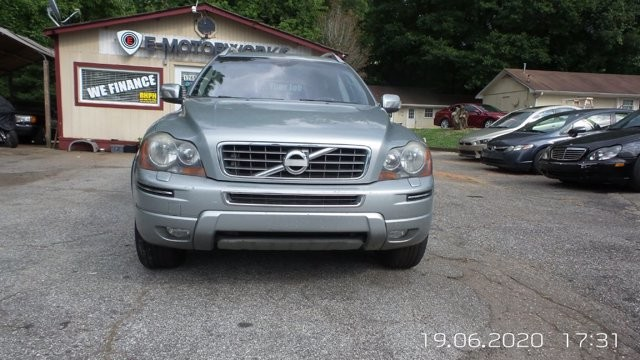 2014 Volvo XC90 in Roswell, GA 30075