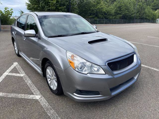 2011 Subaru Legacy in Cumming, GA 30040