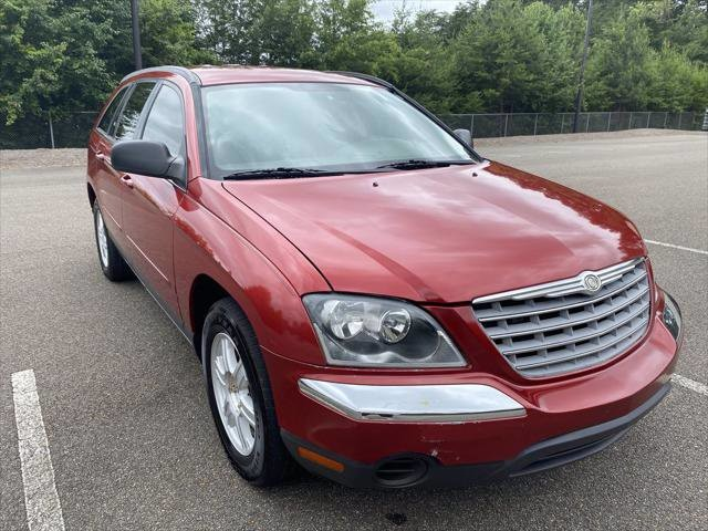 2006 Chrysler Pacifica in Cumming, GA 30040