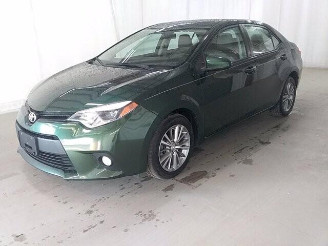 2014 Toyota Corolla in Lawrenceville, GA 30043