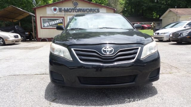 2010 Toyota Camry in Roswell, GA 30075