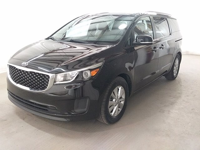 2015 Kia Sedona in Lawrenceville, GA 30043