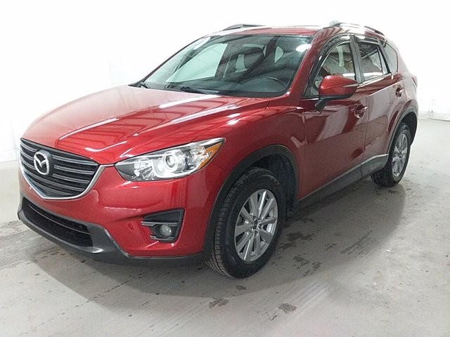 2016 Mazda CX-5 in Lawrenceville, GA 30043