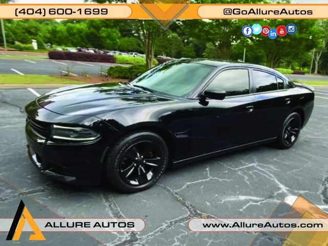 2016 Dodge Charger in Marietta, GA 30067