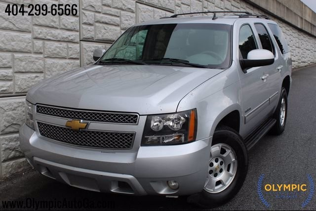 2013 Chevrolet Tahoe in Decatur, GA 30032