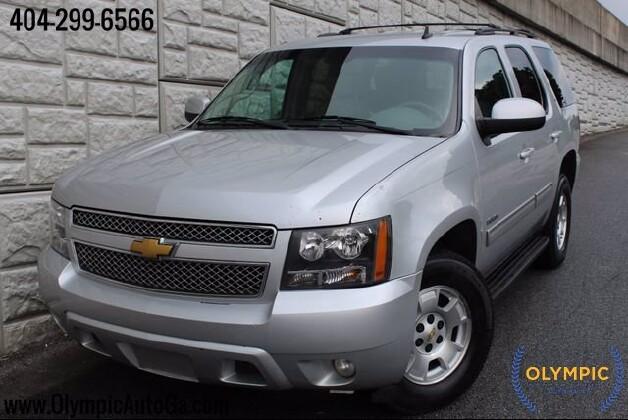2013 Chevrolet Tahoe in Decatur, GA 30032 - 1654949