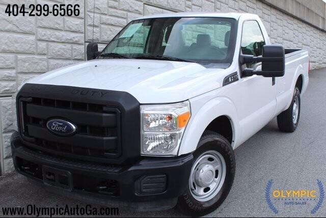 2015 Ford F250 in Decatur, GA 30032