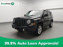 2017 Jeep Patriot in Marietta, GA 30060-6517