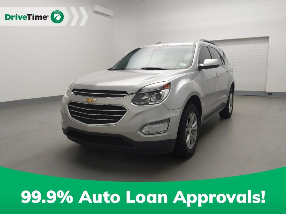 2016 Chevrolet Equinox in Stone Mountain, GA 30083-3215